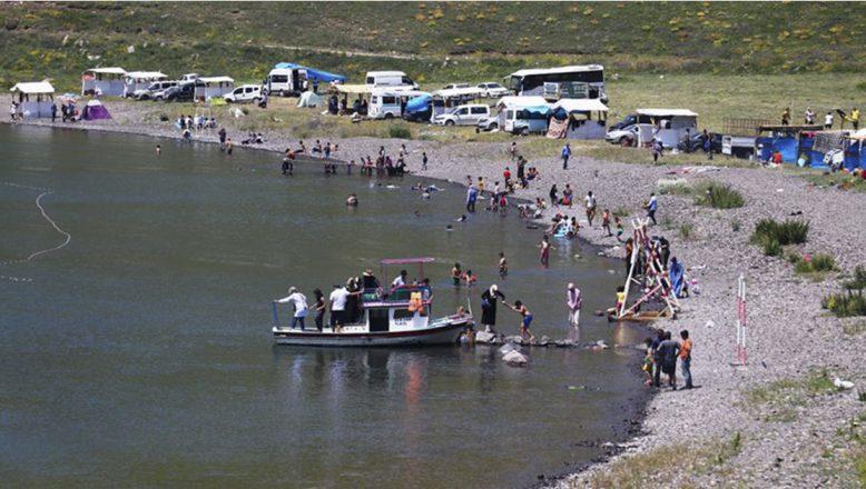 Ağrı'da Balık Gölü Doğal Sit Alanı Olarak Tescil Edildi