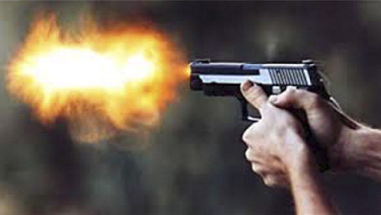 Ağrı'da silahlı kavga 1 ölü , biri ağır 10 yaralı!