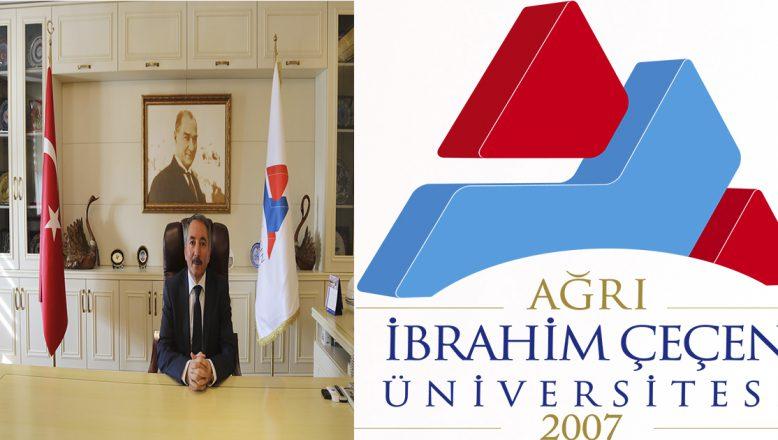 Ağrı İbrahim Çeçen Üniversitesi Tercih Dönemine Hazır