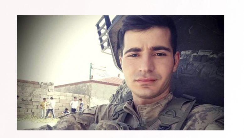 Ağrı'da yapılan operasyonda şarapnel parçasıyla yaralanan uzman çavuş şehit oldu