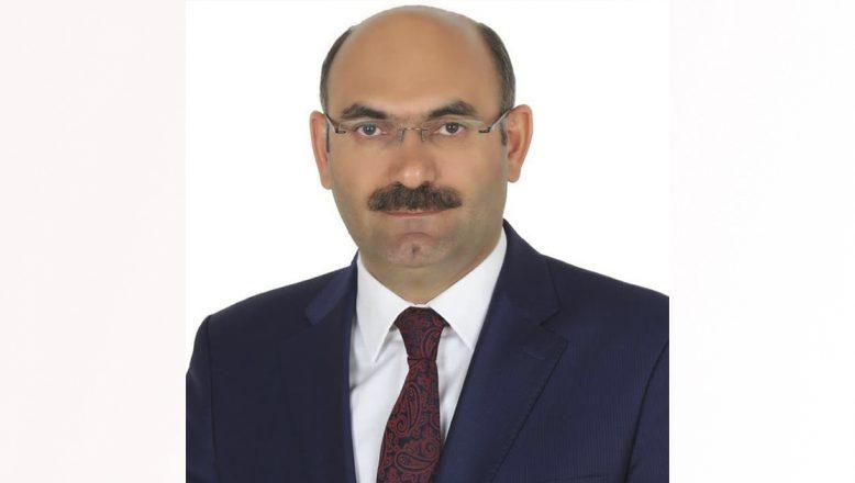 Erhan Tenekeci'nin 30 Ağustos Zafer Bayramı Kutlama Mesajı