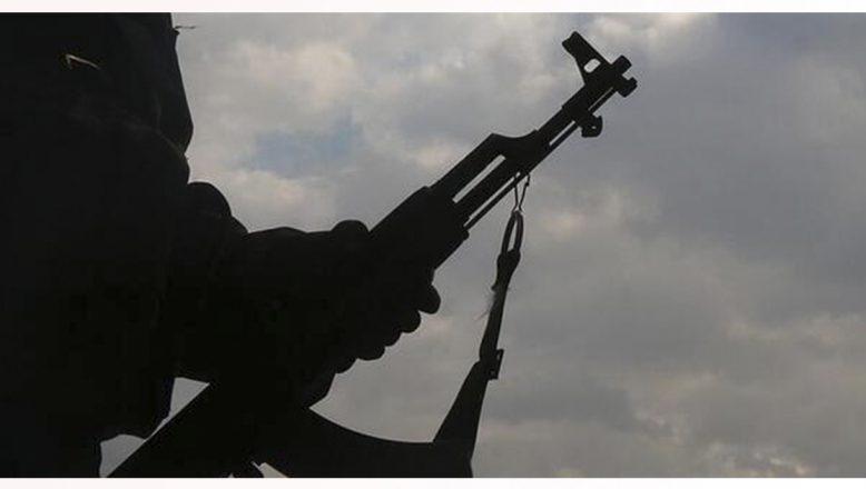 Ağrı'da Terör Operasyonunda 2 Asker Şehit Oldu