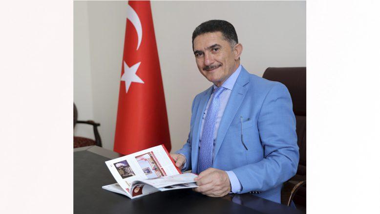 Milletvekili Çelebi: Herkes hayal etti, Cumhurbaşkanımız liderliğinde AK Parti yaptı