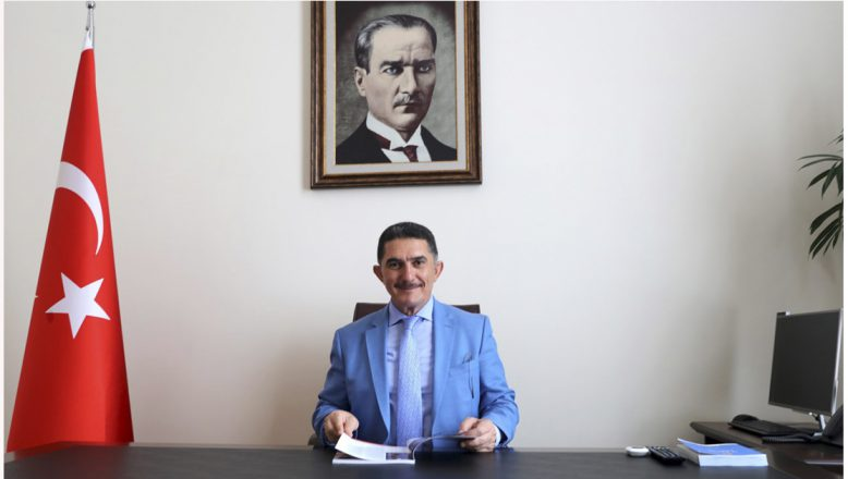 Milletvekili Çelebi: Türkiye yeni zaferlerin, yeni başarıların eşiğindedir