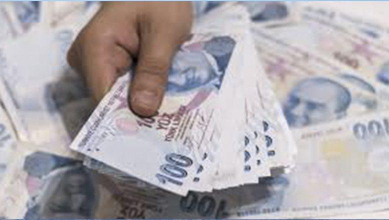 157 bin İhtiyaç sahibine 90 milyon lira ödeme yapılacak, ödemelere başlanıldı!