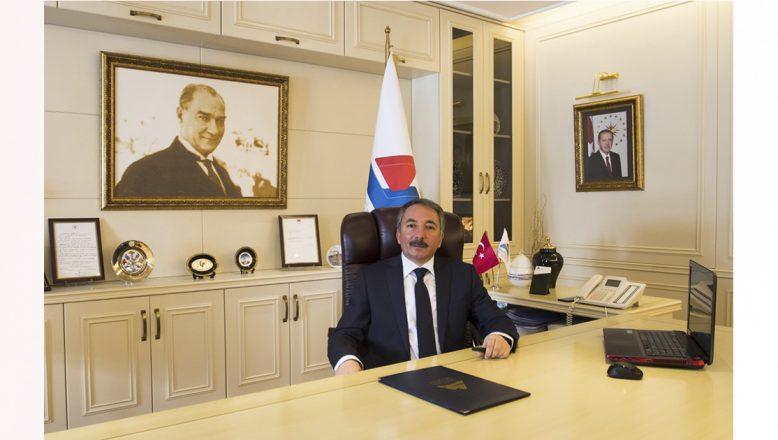AİÇÜ Rektörü Karabulut'un 30 Ağustos Zafer Bayramı Kutlama Mesajı