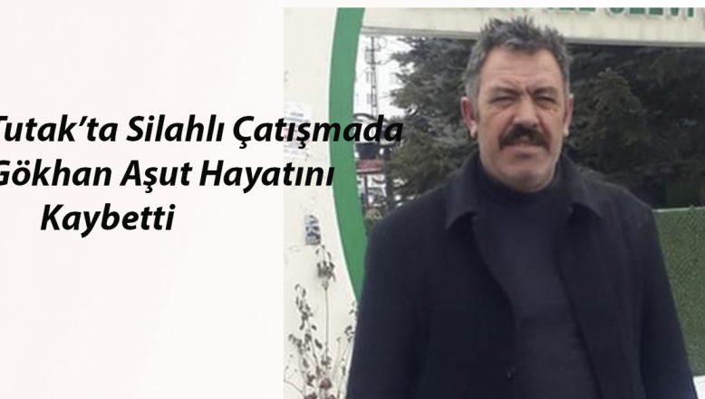 Tutak'ta Silahlı Çatışmada 1 Kişi Hayatını Kaybetti Çok Sayıda Yaralı Var