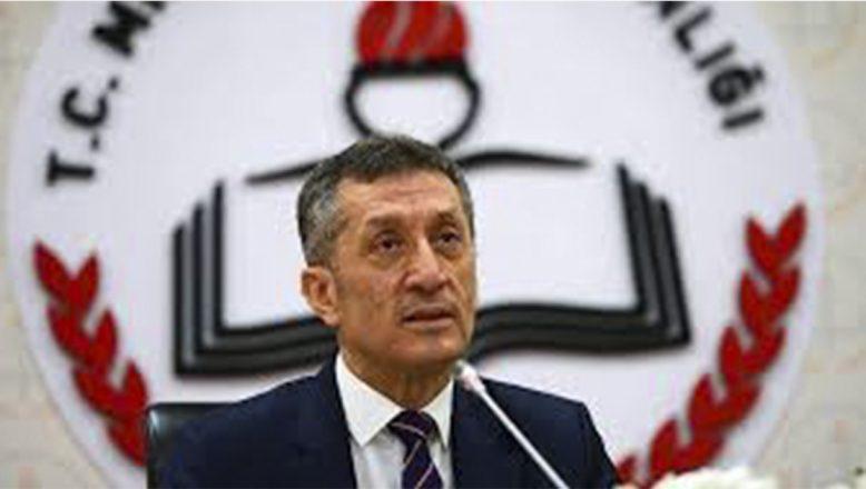 Milli Eğitim Bakanı Ziya Selçuk Eba ders programını yayınladı