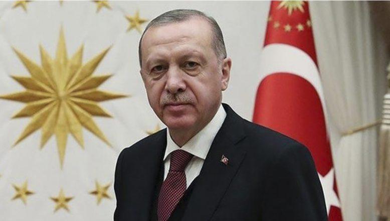 Cumhurbaşkanı Erdoğan: Koronavirüs Kapsamında Yeni Yasaklar Geldi!