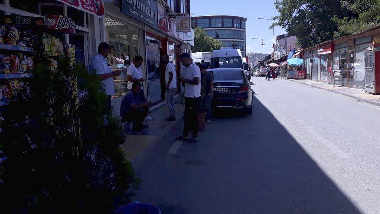 Malatya 5,2 büyüklüğünde depremle sarsıldı, deprem çevre illerden de hissedildi