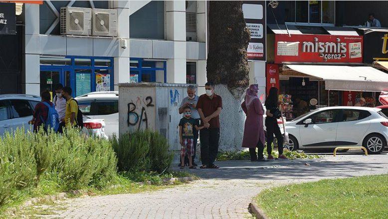 Malatya'da 4,6 Şiddetinde Deprem Korku Yarattı