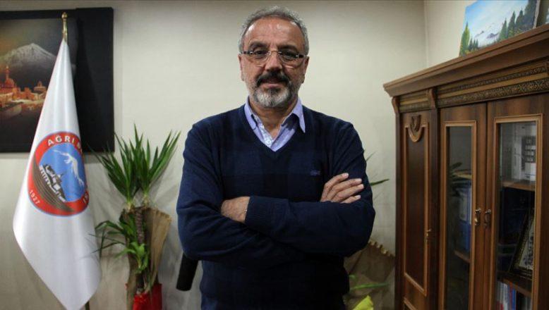 Eski Ağrı Belediye Başkanı Sakık'a 5 yıl 10 ay hapis cezası verildi