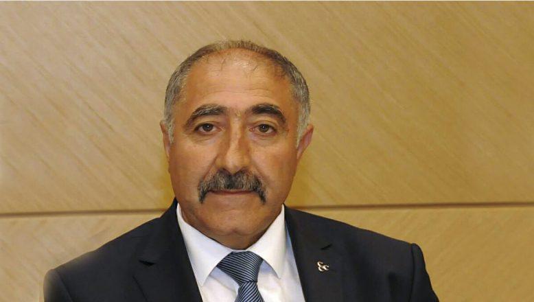 MHP Ağrı İl Başkanı Selahattin Aktaş güven tazeledi