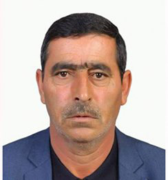 Halis Eroğlu Vefat Etti