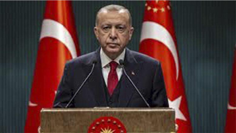 Cumhurbaşkanı Recep Tayyip Erdoğan'dan Dünya'ya  Önemli Mesaj!
