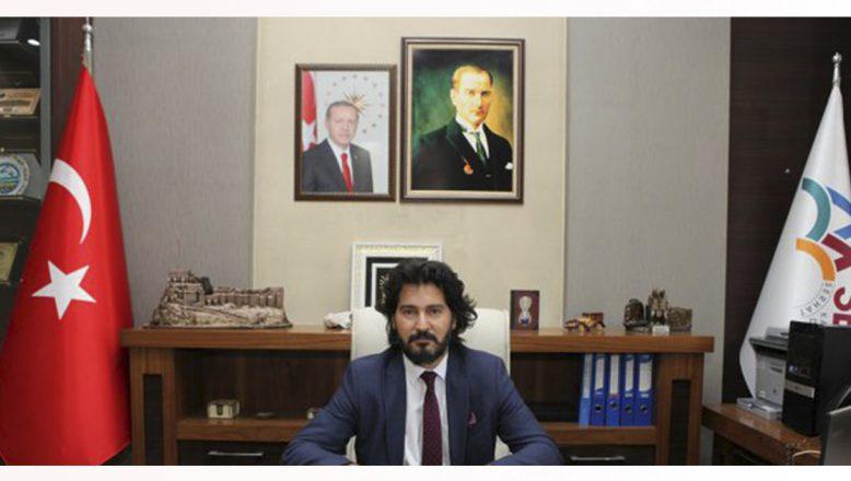 İbrahim Taşdemir SERKA Genel Sekreterliğine Atandı