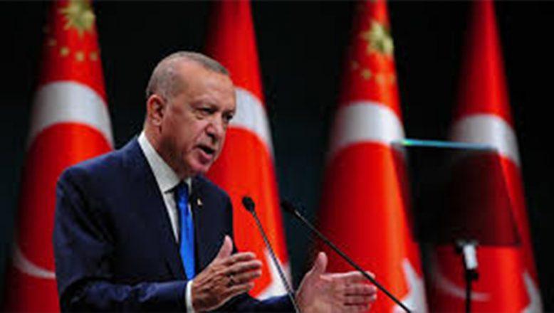 Cumhurbaşkanı Erdoğan:Tedbirleri Yeniden Artırmak Durumundayız