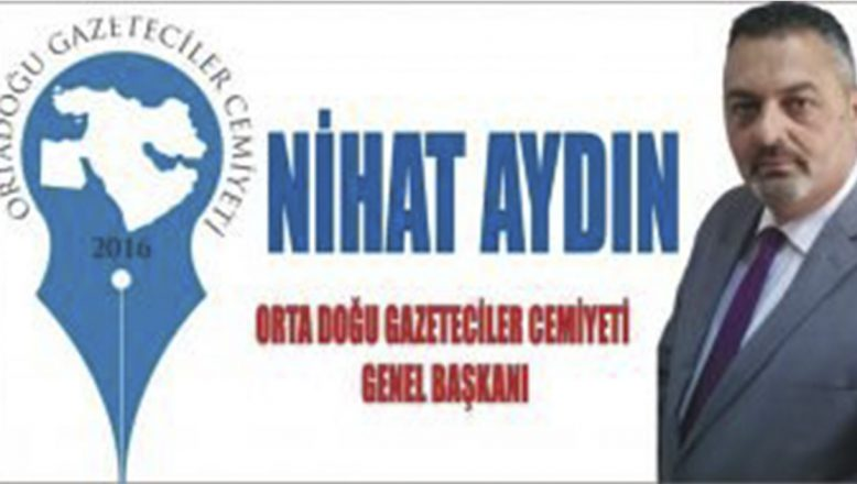 OGC Genel Başkanı Nihat Aydın'ın Gaziler Günü Mesajı