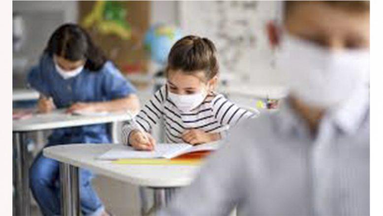 Okullar Pazartesi Açılıyor!Yüz Yüze Eğitim Nasıl Olacak?