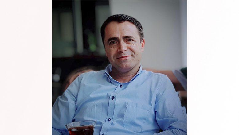 Mustafa Konyar'ın Acı Günü