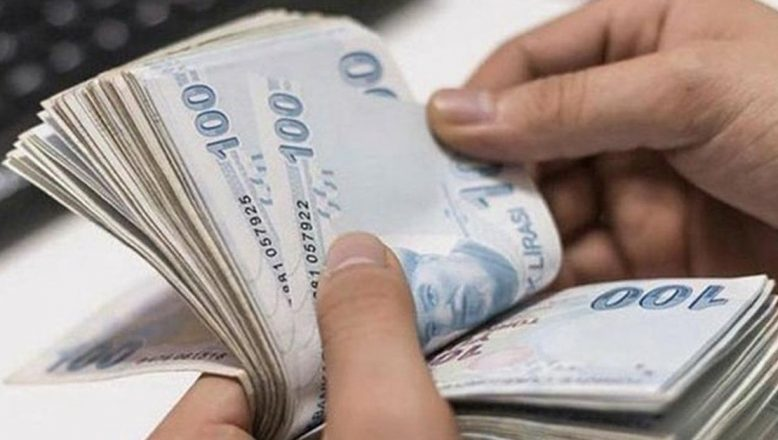 İhbarcılara 12.3 milyon lira ikramiye