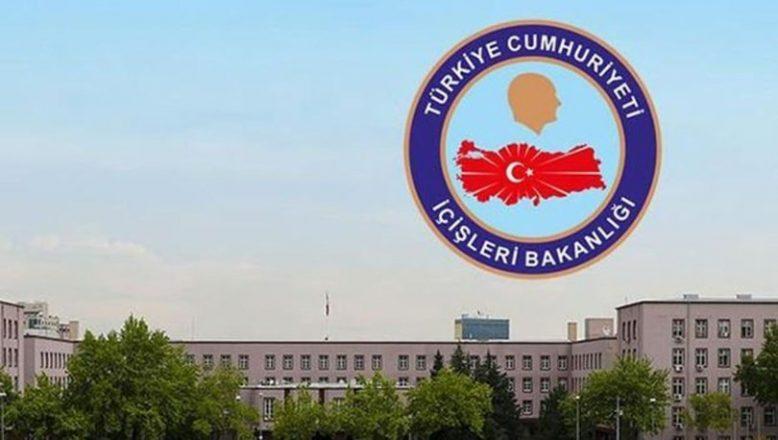 İçişleri Bakanlığı 81 İl Valiliğine Etkinliklerle İlgili Yeni Genelge Gönderdi