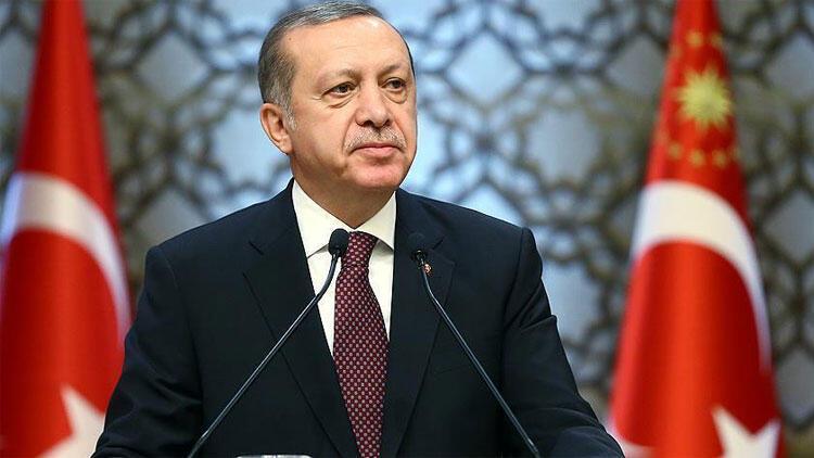 Cumhurbaşkanı Erdoğan Sakın Fransız markaları satın almayın çağrısı