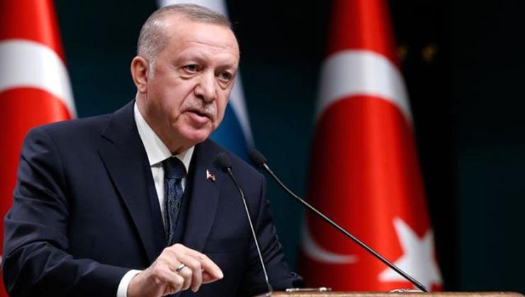 Cumhurbaşkanı Erdoğan karar mercii bellidir