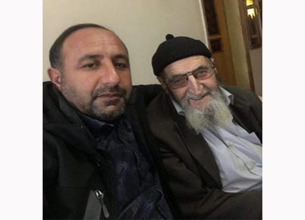 Hacı Ubeydullah Aslankılıç Vefat Etti