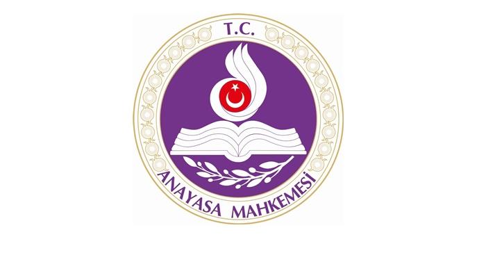 AYM  CHP'nin iptal başvurusunu reddetti