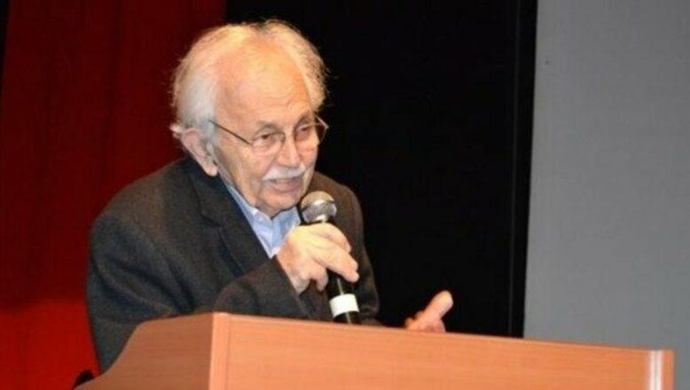 Bediüzzaman Said Nursi'nin talebelerinden Mehmet Fırıncı yaşama veda etti