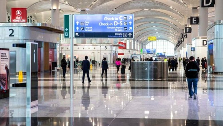 Havalimanlarında 'uçuş kaçırma' sorunu ortadan kaldırılıyor
