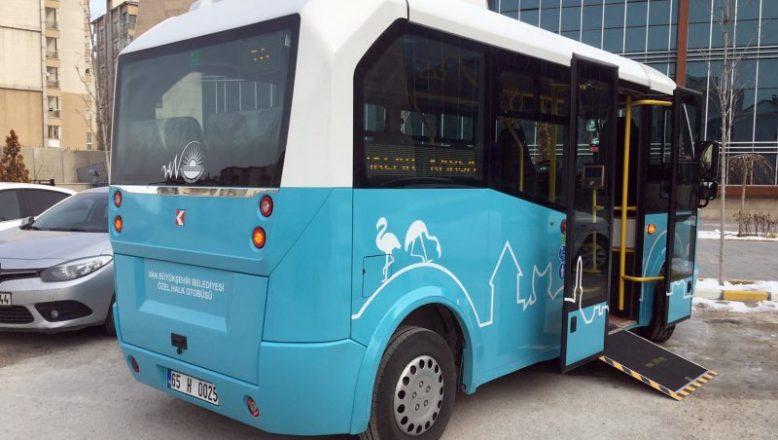 Halk Otobüsleri İhaleye Çıkıyor