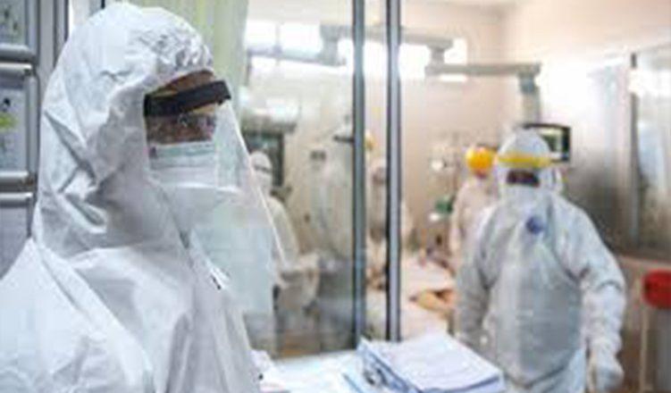 Türkiye'nin Koronavirüs Tablosu, 3 bin 742 Ağır Hasta 116 Kişi Hayatını Kaybetti