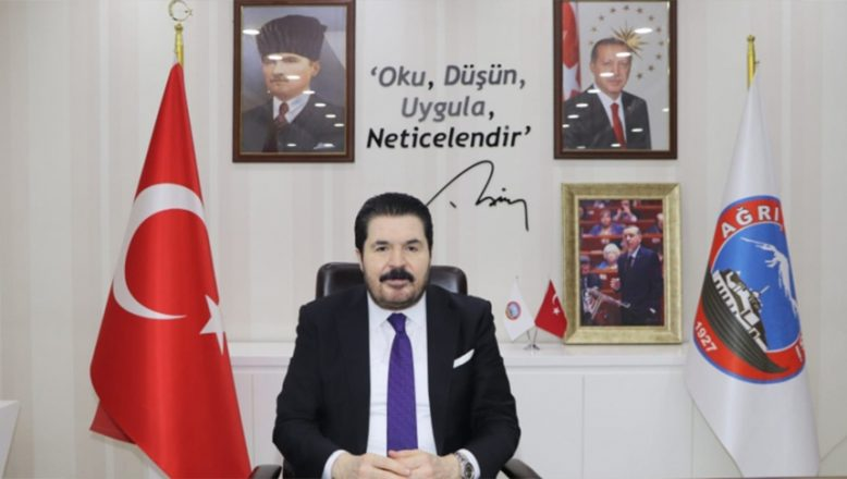 Başkan Savcı Sayan'ın 10 Kasım Atatürk'ü Anma Günü Mesajı