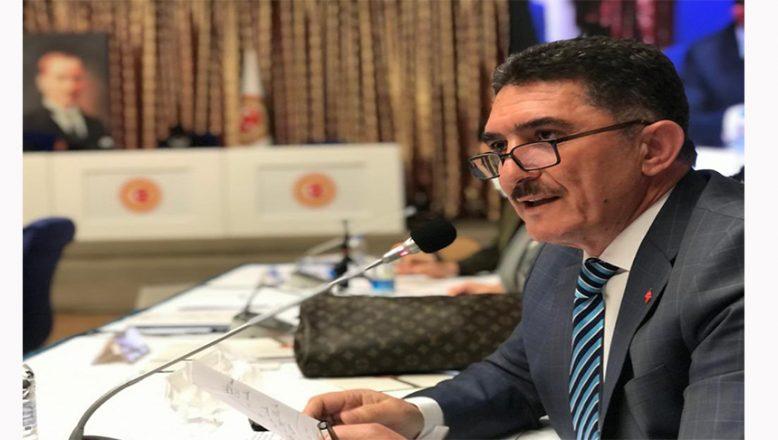 Milletvekili Çelebi'den Müjde: Vatandaşların Talebi Gerçekleşiyor