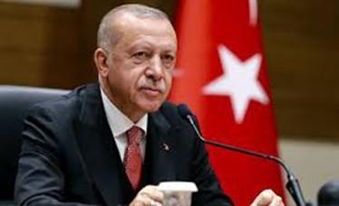 Cumhurbaşkanı Erdoğan, Sosyal Medya Şirketlerini Uyardı