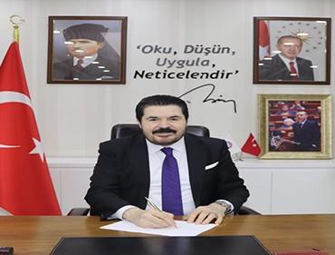 Savcı Sayan: HDP'ye Karşı Birleşen, Terörü Red Eden Kürt Siyasetçiler Yeni Parti Kuracaklar