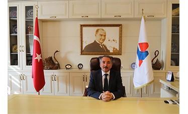 AİÇÜ Rektörü Prof. Dr. A. Karabulut'un 24 Kasım Öğretmenler Günü Kutlama Mesajı