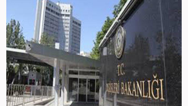 Bakan Çavuşoğlu, Yeni Büyükelçileri Açıkladı