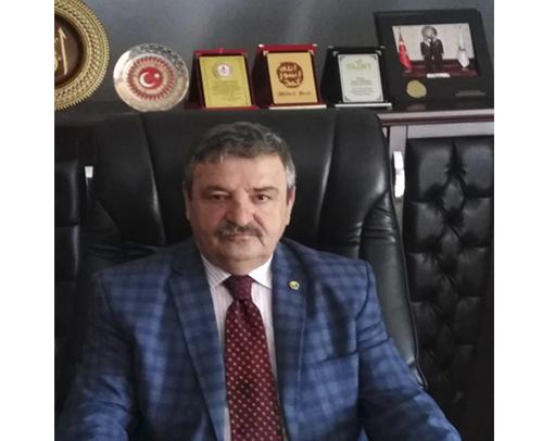 ATSO Meclis Başkanı Vasip Yılmaz'ın Acı Günü