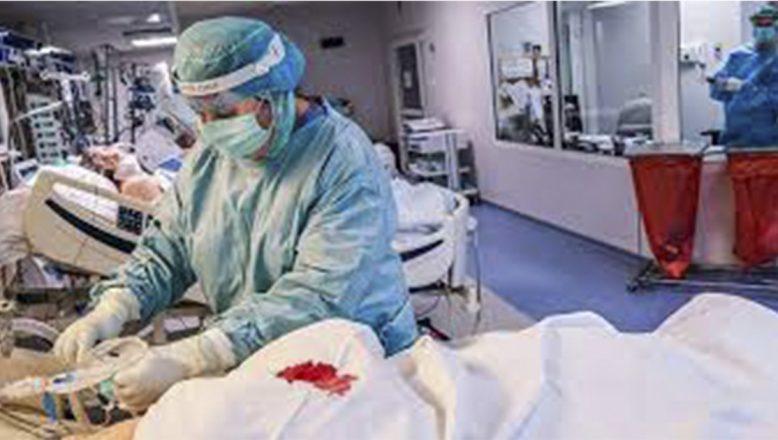 Türkiye en fazla kişinin iyileştiği 5.ülke