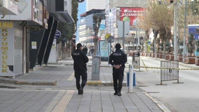 Maske Takmama ve Sokağa Çıkma Yasağı İhlal Cezalarına Yapılandırma Yok