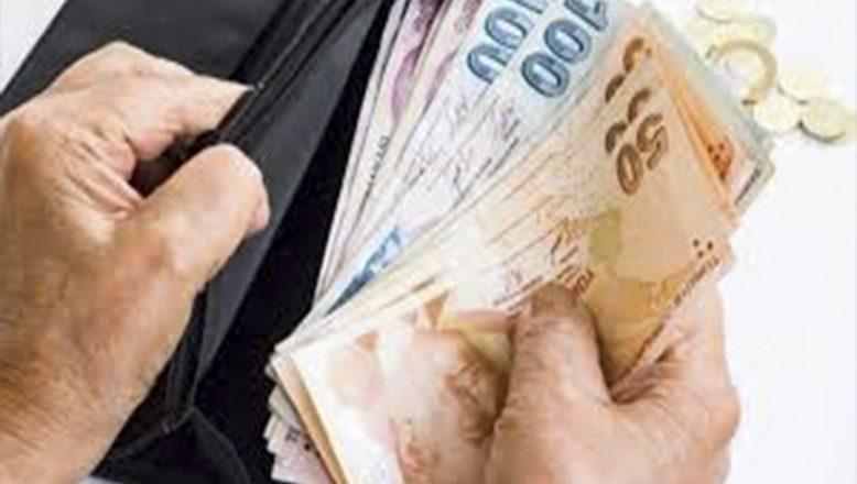 Memur ve emeklinin zamlı maaşları ne kadar oldu?