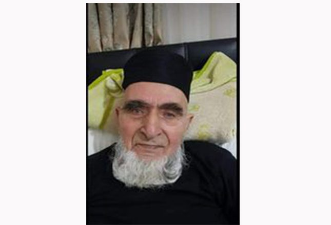 Seg Hasan (Koran) Şahin Vefat Etti