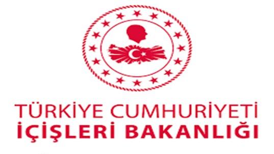 İçişleri Bakanlığı: Yeni bir Kürt parti kuruluşu için müracaat yapılmadı