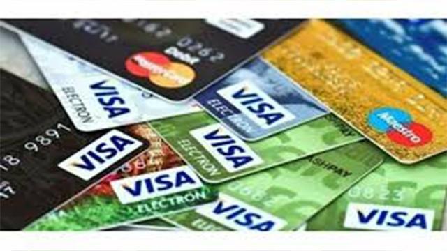 Kredi kartı taksitlerine sınırlama getirildi