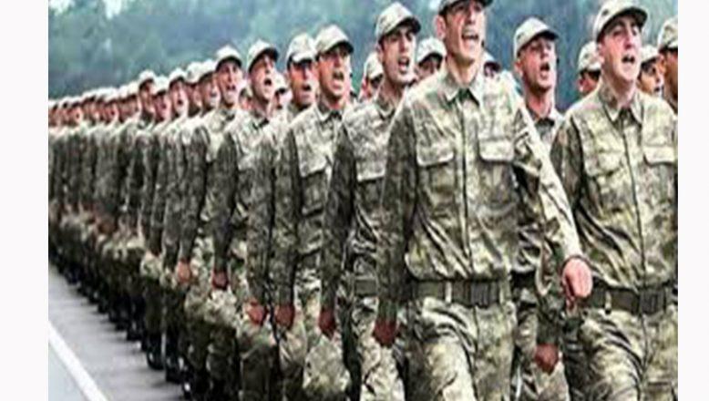 MSB: Asker yükümlülerinin sevk tarihleri değişti