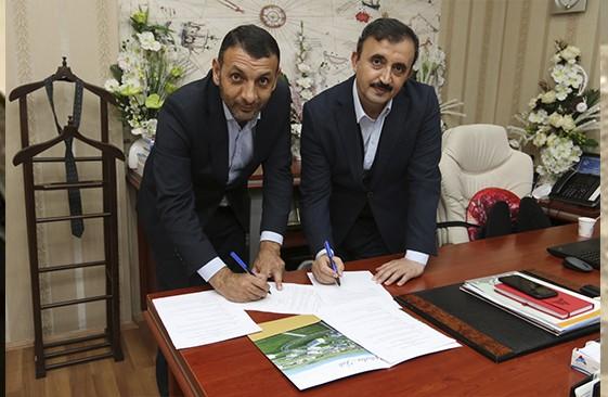 AİÇÜ ve Ağrı Barosu Arasında Lisansüstü Eğitim Programları Protokolü İmzalandı