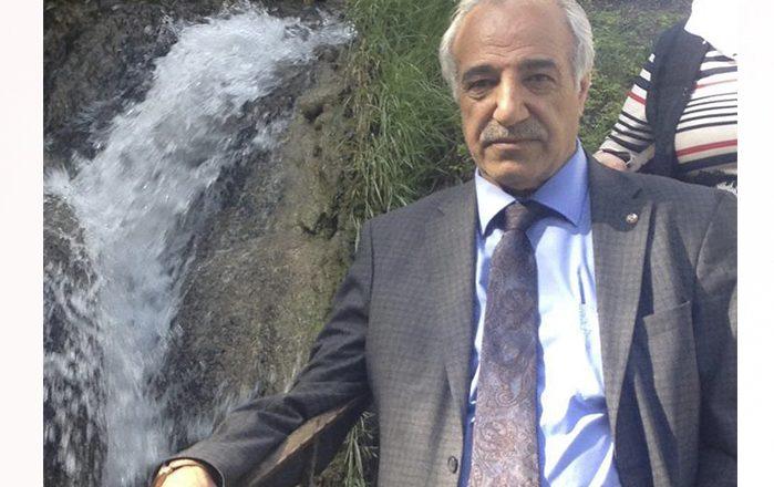 Mehmet Nuri Taşır Vefat Etti